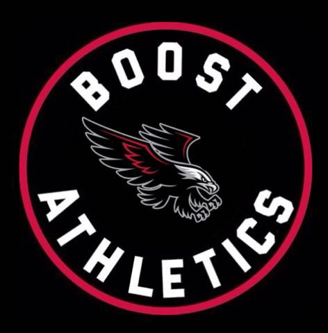 Boost Athletics