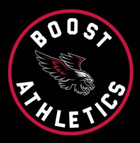 Boost Athletics