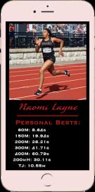 Naomi Layne
